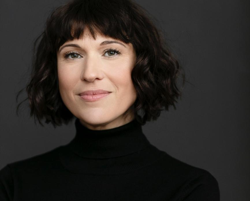 Anne-Lise Nadeau Melany Bernier 2020